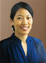 Serah Choi MD PhD
